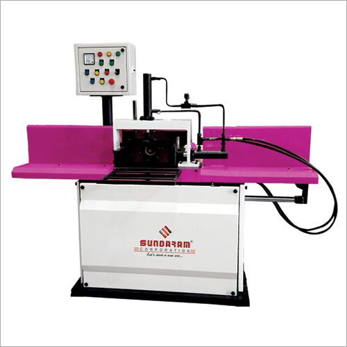 Finger Cutting Machine