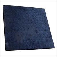Textured Natural Rubber Tile