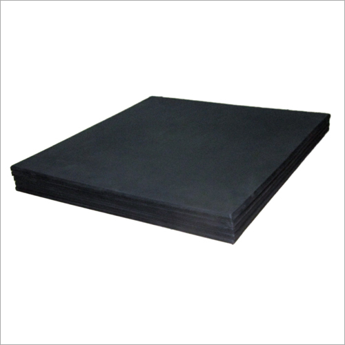 Plain Rubber Tile