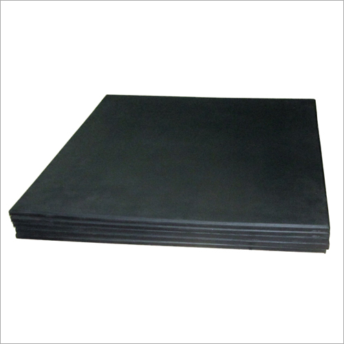 Natural Rubber Tile
