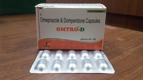 OMTRO-D