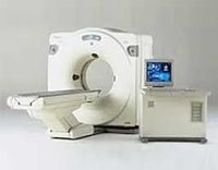 Medical Equipment (GE CT SCANNERS) Repair Services