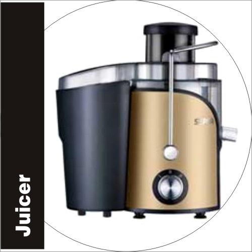 Juicer Battery