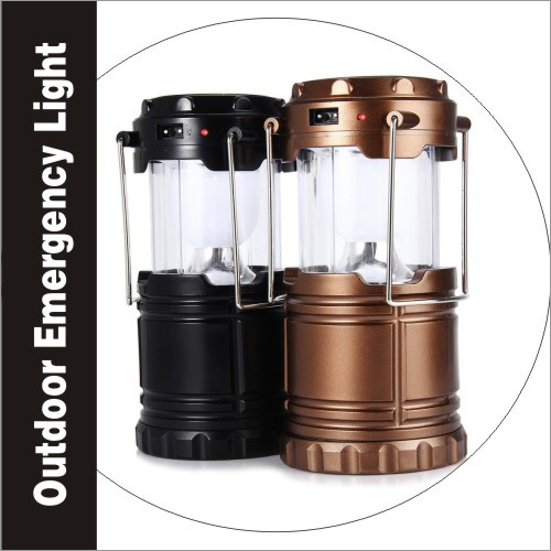 Lighting Batteries