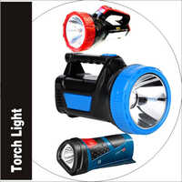 Torch Light Battery