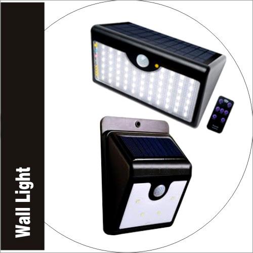 Wall Light Battery