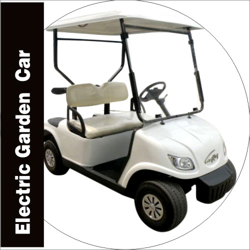 Electric Garden Car Battery