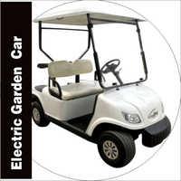 Electric Garden Car Battery