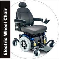 Electric Wheel Chair Battery