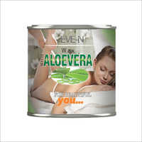 Aloevera White Wax