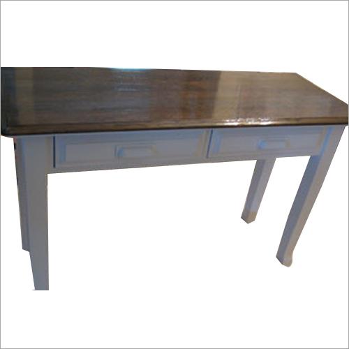 PU Wood Table Polish