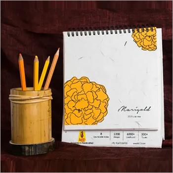 seed paper calendar