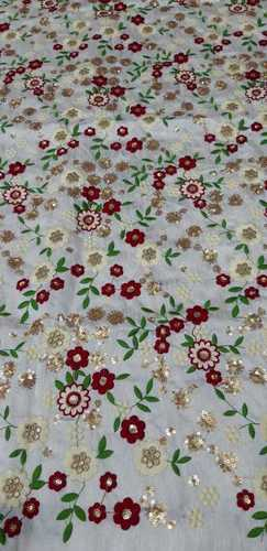 fancy embroidery garment  fabrics
