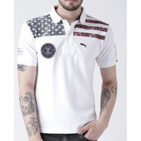 Mens Designer Polo T shirt