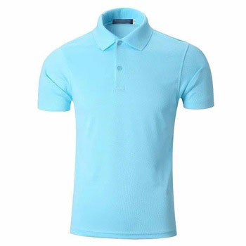 Wholesale High Quality Cotton Polo T-shirt