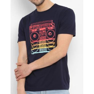 Mens Half Sleeves Cotton T Shirt