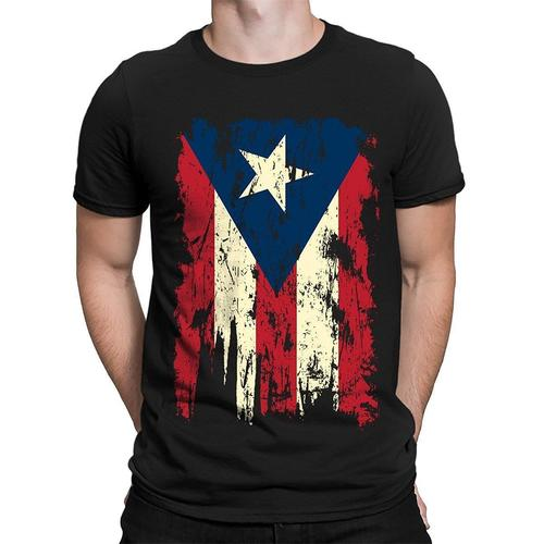 Black Round Neck Biowash Printed T-shirt  -------   Rs 155/ Piece