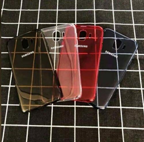 Color Famous Mobile Back Case