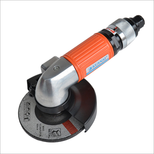 Industrial Handheld Air Angle Grinder