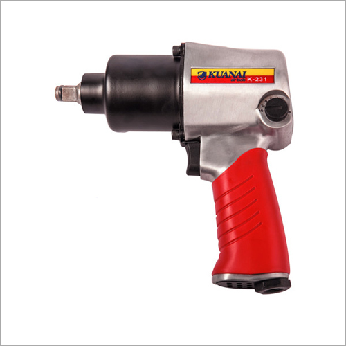 1-2 Inch Industrial Air Impact Wrench