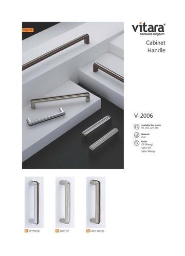 Sticker Cabinet Handles