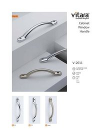 Zinc Window Handles