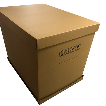 Corrugated Garment Boxes