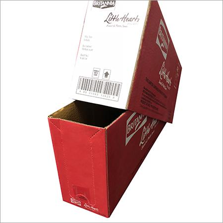 Fruit Packaging Boxes - Fruit Packaging Boxes Exporter