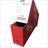 Biscuit Packaging Boxes