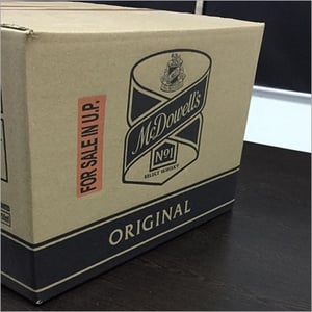 Beverage Packaging Boxes