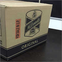 Beverage Packaging Boxes