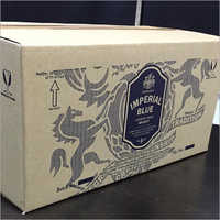 Boxes for beverage