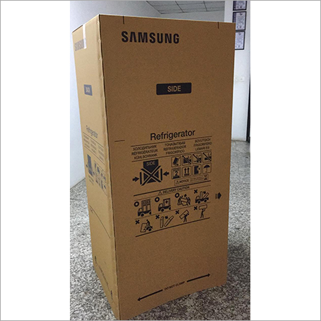 Boxes for electronics goods