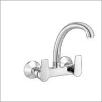Invictus Wall Mounted Sink Mixer