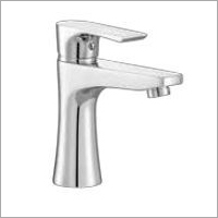 Invictus Single Lever Basin Mixers