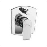 Invictus Single Lever Concealed Diverters