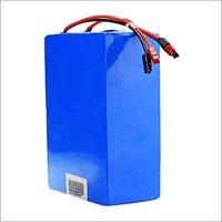 Solar Street Light Battery