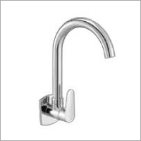 Altius Wall Mounted Sink Cock