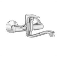 Altius Single Lever Sink Mixers