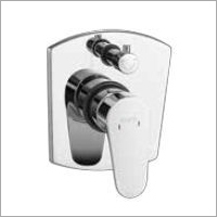 Altius Single Lever Concealed Diverters