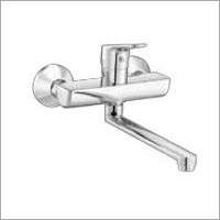 Theta Single Lever Sink Mixers