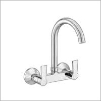 Spry Wall Mounted Sink Mixer