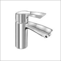 Spry Single Lever Basin Mixers