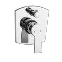 Spry Single Lever Concealed Diverters