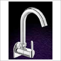 D-Series Wall Mounted Sink Cock