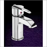 D-Series Single Lever Basin Mixers