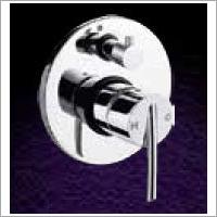 Deon Single Lever Concealed Diverters