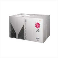LG Single Package AC