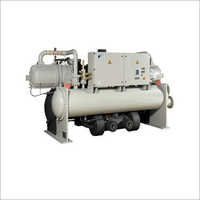 Screw Water Cooled Chiller