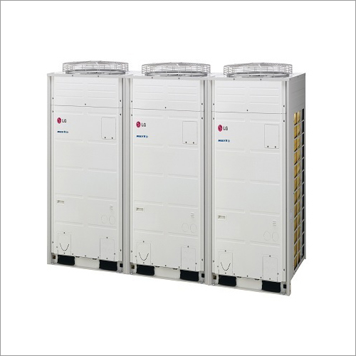 Multi V III Heat Pump